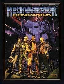 MechWarrior Companion.jpg