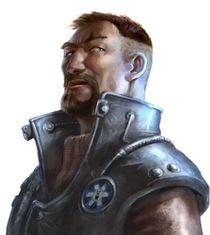 Ragnar Magnusson