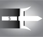 Insignia of the Fifth Benjamin Regulars