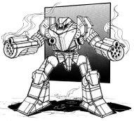 Crossbow (BattleMech)