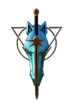 Logo of Chloe's Cavaliers