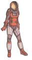 Kurita-dress-figher-pilot.png