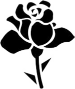Insignia of the Black Thorns