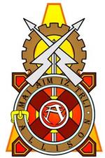 Allison MechWarrior Institute Logo