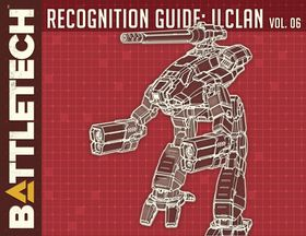 Recognition Guide ilClan, vol. 6 (Cover).png