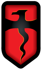 Insignia of the An Ting Legion