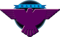 Crest of the Free Worlds League