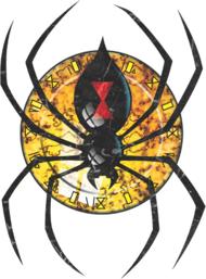 Clan Widowmaker Logo