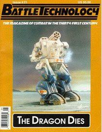 BattleTechnology, Issue 21