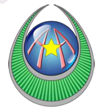 The Aitutaki academy logo