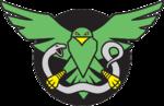 Rho Galaxy Logo