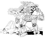 Salamander (BattleMech)