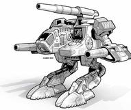 Matar (BattleMech)