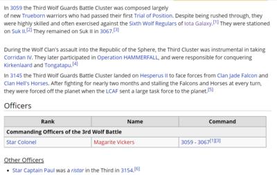 3rd Wolf Battle (Clan Wolf) screenshot.PNG