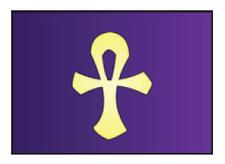 Planetary flag of Regulus