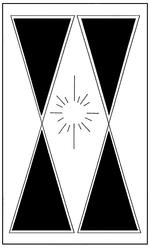 Flag of Keid