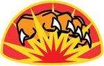 27th Dieron Regulars logo CMKurita.jpg
