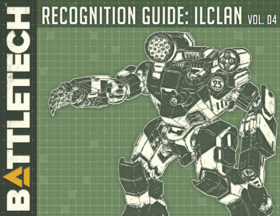 Recognition Guide ilClan, vol. 4 (Cover).png