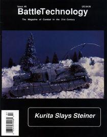 BattleTechnology, Issue 8