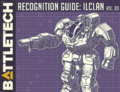 Recognition Guide ilClan, vol. 3 (Cover).png