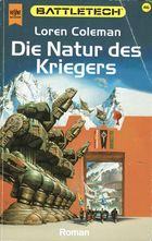 Die Natur des Kriegers (Die Capellanische Lösung 2)