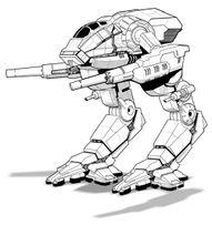 Hector (BattleMech)