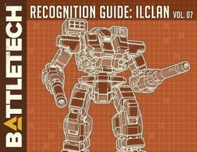 Recognition Guide ilClan, vol. 7 (Cover).jpg