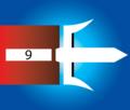 9th Benjamin Regulars old logo.png