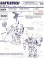 Tyco Axman Instructions front side.png