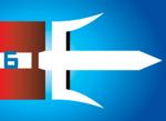 6th Benjamin Regulars logo.png