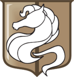 Brigade Insignia of the Lyran Guards
