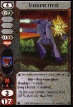 Starslayer (STY-3C) CCG Crusade.jpg
