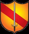 Insignia of the Robinson March Brigade