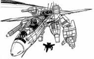 Phoenix Hawk LAM