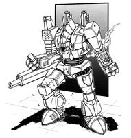 Gladiator (BattleMech)