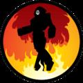 3rd Dismal Disinherited logo.png