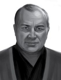 Gregory Amaris