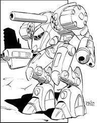Juggernaut (BattleMech)