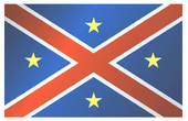 Planetary flag of Glenmora