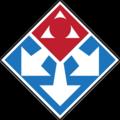 21st Benjamin Regulars logo.png