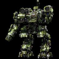 Corsair (BattleMech)