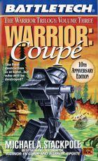 Warrior - Coupé (Anniversary edition)