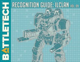 Recognition Guide ilClan, vol. 9 (Cover).jpg