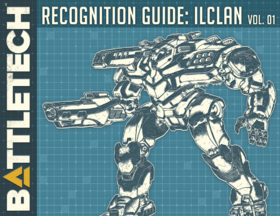Recognition Guide ilClan, vol. 1 (Cover).png