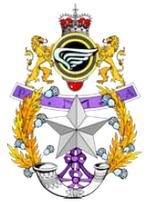 Princefield Military Academy Logo