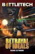 Betrayal of Ideals