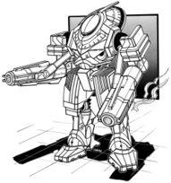Galahad (BattleMech)