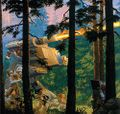 Shadowcat forest.jpg