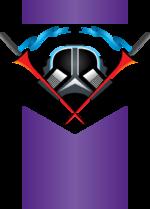 Insignia of the Twenty-first Centauri Lancers