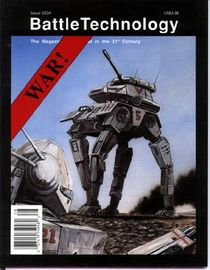 BattleTechnology, Issue 6